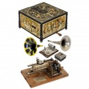 Phonographs and Mechanical Music Instruments for Spare Parts, c.