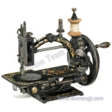 缝纫机 (Sewing Machines)
