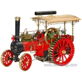 蒸汽火车 (Steam Engines)