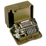 密码机和特勤设备 (Cipher Machines & Secret Service Devices))